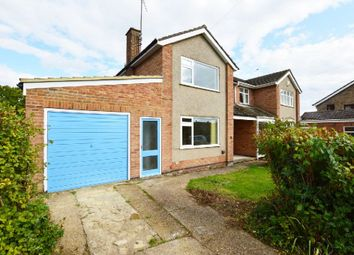 Thumbnail 3 bed semi-detached house to rent in Fullwell Road, Bozeat, Northamptonshire