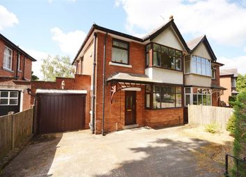 Thumbnail 3 bed semi-detached house for sale in Isleworth Drive, Chorley