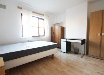 Thumbnail 4 bed terraced house to rent in Gunton Road, Hackney