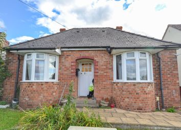 Thumbnail 2 bed detached bungalow to rent in Woodend Lane, Cam