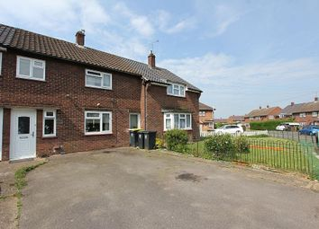 Thumbnail 3 bed terraced house for sale in Queensway, Ongar, Essex
