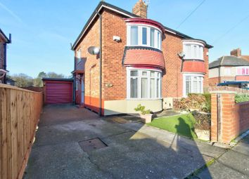 2 bed semi-detached house for sale in Studley Road, Stockton-On-Tees TS19