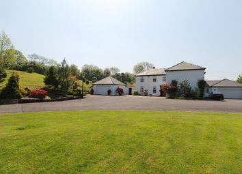 Thumbnail 5 bed detached house for sale in Five Lanes, Caerwent, Caldicot