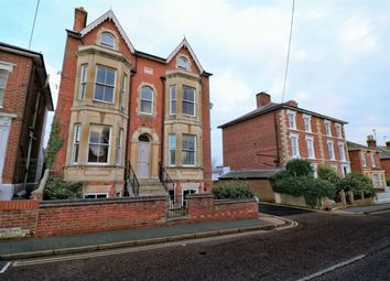 Thumbnail 3 bed flat for sale in High Street, Wivenhoe, Colchester, Essex