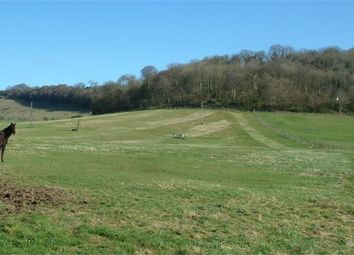 Thumbnail Land for sale in Town End Road, Radnage, Buckinghamshire.