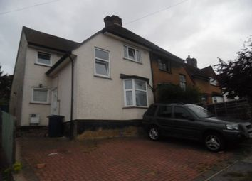Thumbnail 2 bed flat to rent in Plumer Road, High Wycombe