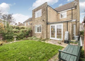 Thumbnail 3 bed end terrace house for sale in Martock, Yeovil, Somerset