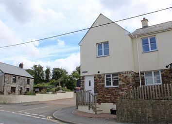 Thumbnail 2 bed end terrace house for sale in Wartha Mews, Fraddon, St Columb, Cornwall