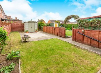 Thumbnail 3 bed semi-detached house for sale in Harris Street, Darlington