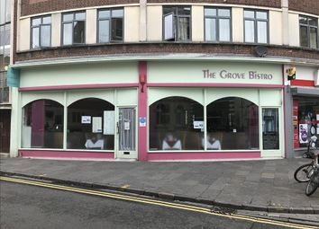 Thumbnail Restaurant/cafe for sale in West Street, Weston-Super-Mare