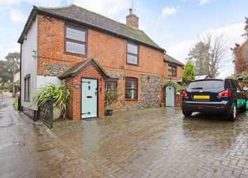 Thumbnail 2 bed detached house for sale in The Street, Eythorne, Dover
