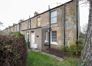 Thumbnail 1 bedroom flat for sale in 1 Fair A Far Cottages, Cramond, Edinburgh