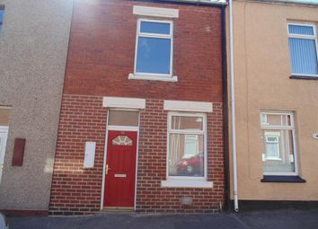 Thumbnail 2 bedroom terraced house to rent in Eighth Street, Blackhall Colliery, Hartlepool
