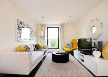 Thumbnail 1 bed flat for sale in Axio Way, Furze Street, Bow