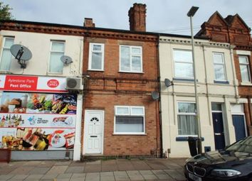 Thumbnail 2 bed terraced house to rent in Shakesphere Street, Knighton Fields, Leicester