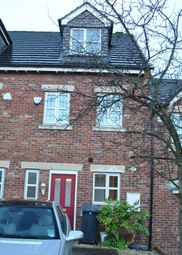 Thumbnail 3 bed town house to rent in Hazelwood, Monk Bretton