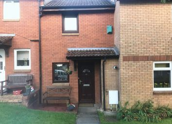 Thumbnail 2 bed terraced house for sale in Langford Drive, Glasgow
