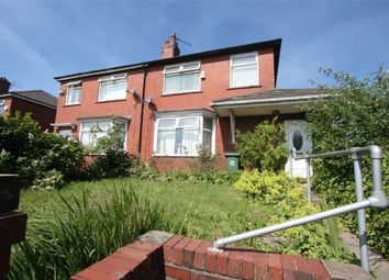 Thumbnail 4 bed semi-detached house to rent in 264 Buckley Lane, Farnworth, Bolton, Lancashire