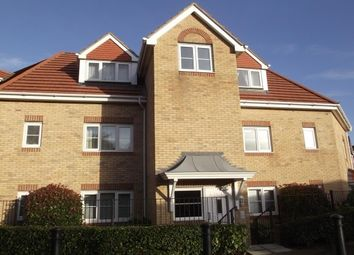 Thumbnail 2 bed flat to rent in The Tollgate, Fareham