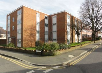 Thumbnail 1 bed flat to rent in Rossendon Court, Clarendon Road, Wallington, Surrey