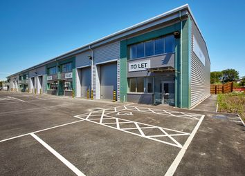 Thumbnail Industrial to let in Trade City Reading, Sentinel End, Reading