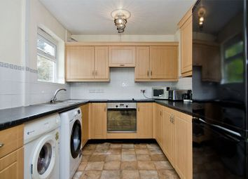Thumbnail 3 bed terraced house for sale in Curborough Road, Lichfield