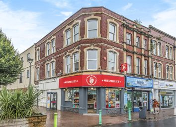 Thumbnail 1 bed flat for sale in East Street, Bedminster, Bristol