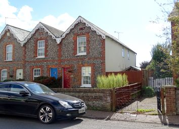 Thumbnail 3 bed property for sale in Bognor Road, Chichester