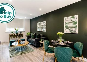 2 bed property for sale in Teulon House Blackheath Road, London SE10