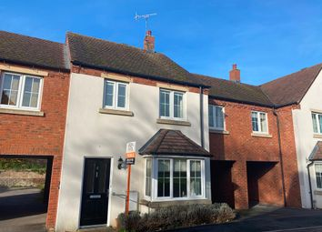 Thumbnail 4 bed link-detached house for sale in Watsons Lane, Evesham