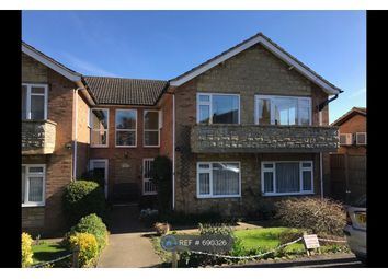 2 bed flat to rent in Clifton House, Kettering NN15