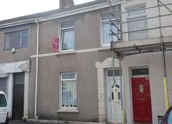 Thumbnail 3 bed terraced house to rent in Inkerman Street, Llanelli