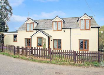 Thumbnail 2 bed detached house for sale in Moors Lane, St. Martins Moor, St. Martins, Oswestry