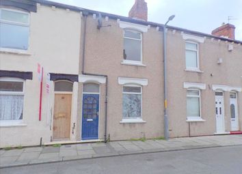 Thumbnail 2 bedroom terraced house to rent in Dorothy Street, North Ormesby, Middlesbrough