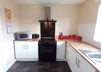 Thumbnail 2 bed maisonette to rent in Cardigan Place, Hednesford, Cannock