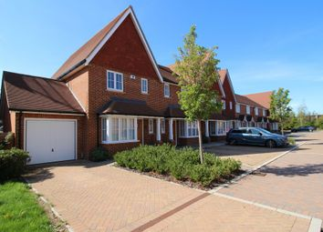 Thumbnail 3 bed end terrace house for sale in Longhurst Avenue, Horsham