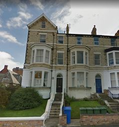 Thumbnail 1 bed flat to rent in 2 Trinity Road, Scarborough