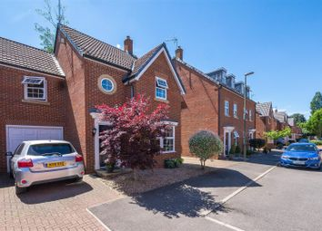 Thumbnail 4 bedroom link-detached house for sale in Dowley Wood, Welwyn Garden City