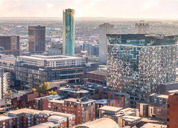 The Bank Tower 2, Sheepcote Street, Birmingham City Centre, Birmingham B16