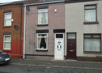 Thumbnail 3 bed terraced house for sale in Pigot Street, St. Helens, Merseyside