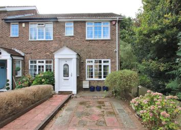 2 bed end terrace house for sale in Treetops Close, London SE2