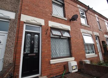 Thumbnail 3 bed terraced house to rent in Argyll Street, Coventry