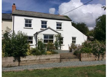 Thumbnail 2 bed cottage for sale in Shebbear, Beaworthy