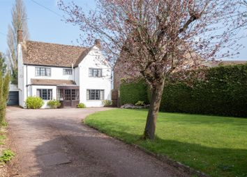 Thumbnail 3 bed detached house for sale in London Road, Moreton In Marsh, Gloucestershire