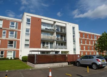 Thumbnail 2 bed flat for sale in Hanson Park, Dennistoun, Glasgow