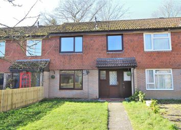 Thumbnail 3 bed terraced house to rent in Plantation Drive, Christchurch