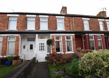 Thumbnail 2 bed terraced house for sale in Victoria Road, Barry