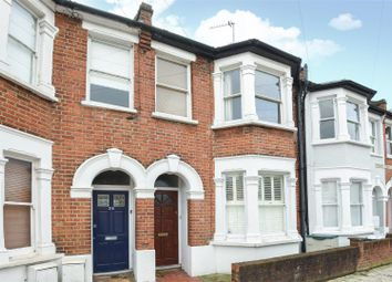 Thumbnail 3 bed flat for sale in Trewint Street, London