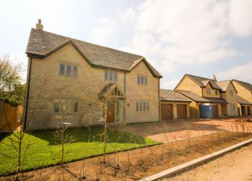 Thumbnail 6 bed detached house for sale in Kingswood Road, Hillesley, Wotton-Under-Edge