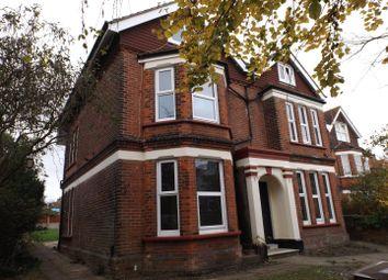 Thumbnail 5 bed property to rent in Beachborough Road, Folkestone